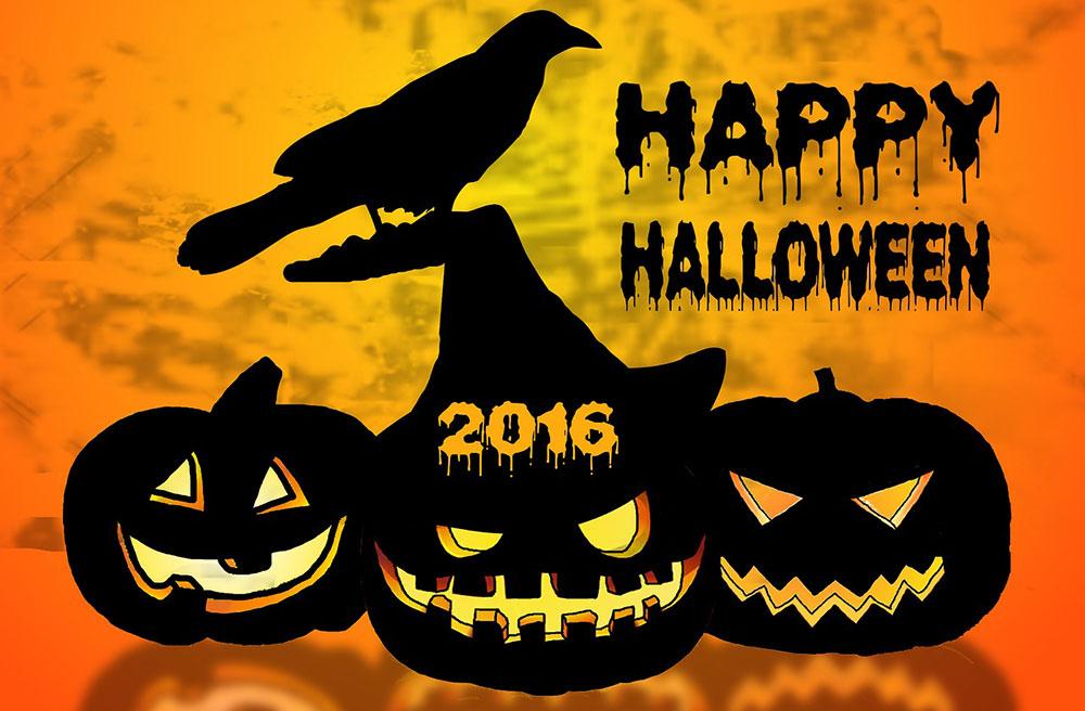 2016 Halloween Special and Movie Schedule | Halloween