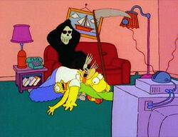 Treehouse of Horror VII | Halloween Specials Wiki | FANDOM powered
