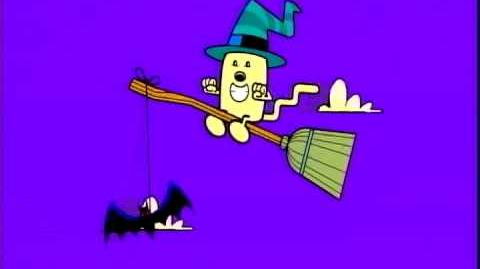 "Wow! Wow! Wubbzy! - ""Halloween Night"""