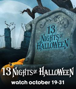 13 nights halloween abc family - 13 Night Of Halloween