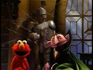Elmo Says BOO! 338