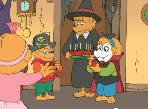 File:The Berenstain Bears Trick or Treat.jpg