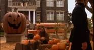 Halloweentown city pic