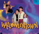 Halloweentown (film)