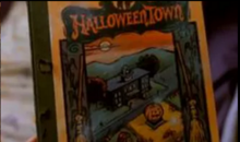 Halloweentown book pic 2