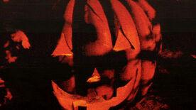 Halloweentown Jack O'Lantern