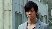 Kuroto Dan revived