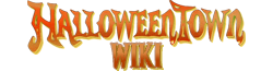 Halloweentown Wiki
