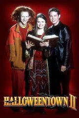 Halloweentown 2 Poster