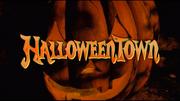 Halloweentown logo