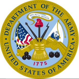 """""""Old Army Emblem"""""""