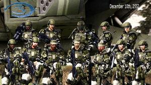 Unsc marines by lordhayabusa357-d557pf7