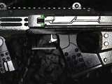 M7 Submachine Gun
