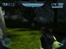 SOCOM Pistol FPS 2