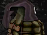 M9 Fragmentation Grenade