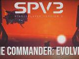 The Commander: Evolved