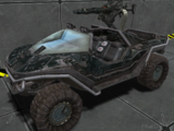 Gauss Warthog