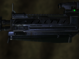 M393 Designated Marksman Rifle