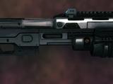 M91 Shotgun