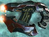 Brute Plasma Pistol