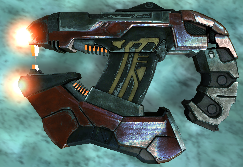 Brute Plasma Pistol | Halo SPV3 Wiki | FANDOM powered by Wikia