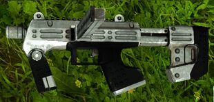Amped M7