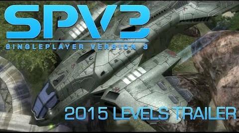 """""""SPV3 LEVELS"""" PAX PRIME 2015 TRAILER"""