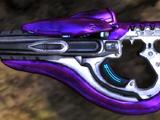 Particle Carbine