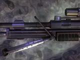 SRS99C-S2 AM Sniper Rifle
