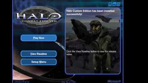 How to Install Halo CE SPV3