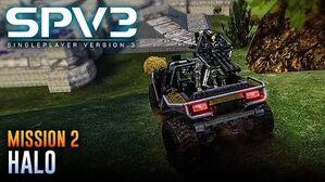 Halo CE (SPV3
