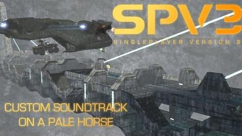 SPV3 Custom Music On a Pale Horse