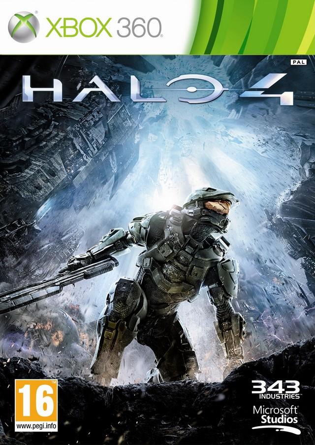 "Halo odd pods série 1 /""brute chieftain/"" figure avec arme xbox game base!"