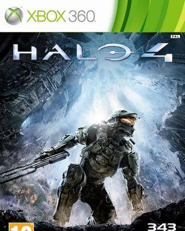 Halo 4 Halo University Wiki Fandom