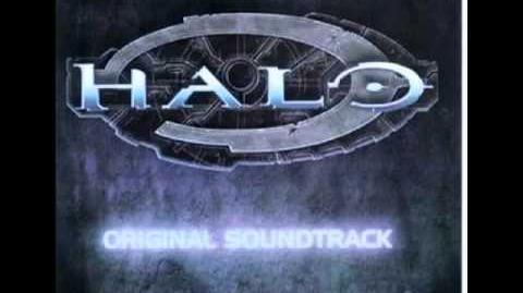 halo legends homecoming soundtrack