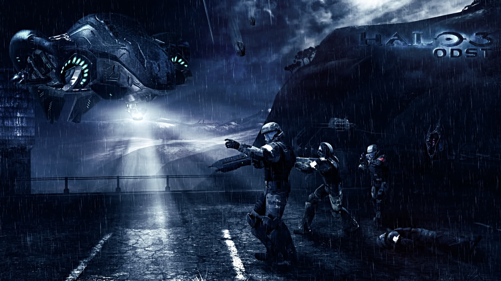 Image halo 3 odst wallpaper 2g halo university wiki fandom halo 3 odst wallpaper 2g publicscrutiny Image collections