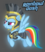 Another rainbow dash hurricane armor vector by masterrottweiler-d4jffsz