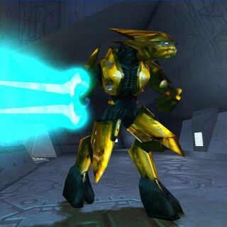 Elite Zelota in Halo: Combat Evolved