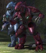 Elites en Halo 3