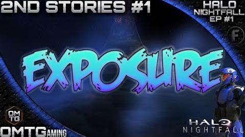 "Halo Nightfall ★ Second Stories ""ONI EXPOSURE"" (Episode 1)"