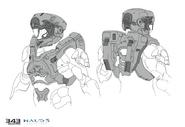 MJOLNIR Argonaut concepto H5G