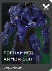 MJOLNIR Foehammer H5G