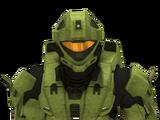 Mjolnir Powered Assault Armor/R variant