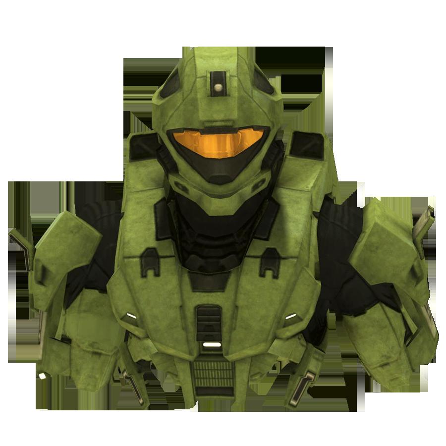 Mjolnir Powered Assault Armor/R variant | Halo Nation | FANDOM powered by  Wikia