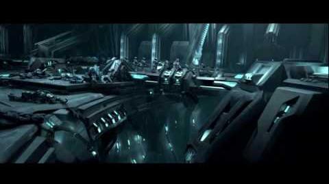 Halo Wars - Cinematic 3 (720p)