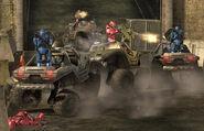 Big Team battle 3