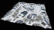Frozen Valley3D