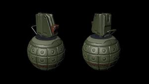 Granate M9 - Halo 4