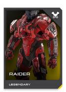 Raider-A