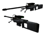 S2 AM Sniper Rifle